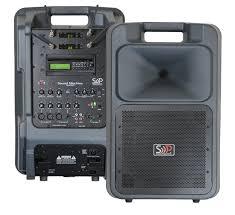 sound system wireless: sound projections sound machine sm portable sound system