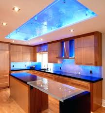 Backsplash Lighting Custom Led Digital Kitchen Backsplash Noahsarkrescue