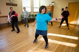 Stanwood woman is kicking up her heels 98 pounds lighter | HeraldNet.com