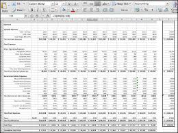 excel income statement income statement template excel sportsnation club