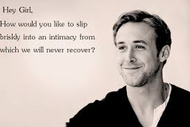Finest 7 eminent quotes by ryan gosling pic French via Relatably.com