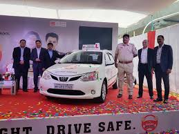 automobile industry news updates reports autocar professional toyota opens its first driving school in mumbai