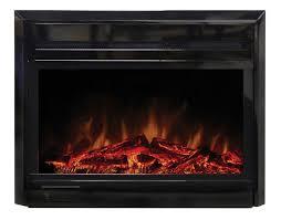 paramount ef 128 5 28 retrofit electric fireplace insert image 1 of zoomed image