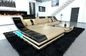 large sectional in small living room medium size of living room tan sectional sofa pull out