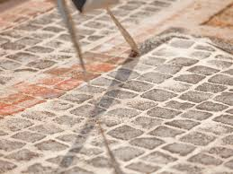 How to Install a Cobblestone Walkway | how-tos | DIY