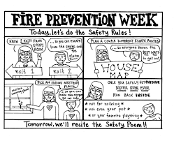 Small Picture Emejing Fire Prevention Coloring Books Images Coloring Page