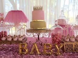 Baby Shower Decoration Ideas For Girl  Girl Baby Shower Themes Baby Shower For Girls Decorations