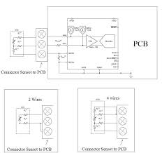 rtd pt100 3 wire wiring diagram solidfonts rtd pt100 3 wire wiring diagram and schematic design