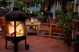 an excellent improvement to your outdoor space a patio heater or fireplace gardenerspath