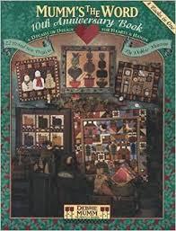 Crafty Critters : Number One For Fun & Debbie Mumm's 10th Anniversary Book Adamdwight.com