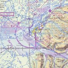 World Aeronautical Chart