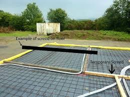level concrete floor floor screed best way to level concrete floor for tile best way to level concrete floor