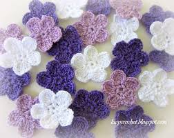 Crochet Flowers Patterns Classy Free Crochet Flower Patterns Freebie Simple Pattern I Could Make A