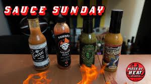 Dustin Poirier Hot Sauce Is A Knockout ...