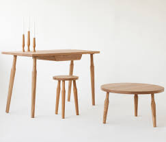 furniture architecture. furniture inspired by modernist architects liam treanor architecture f