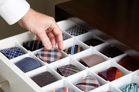 Featured Product: Custom Drawer Organizer Strips