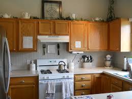 Kitchen Counter Organization Homey Home Design The Kitchen Project