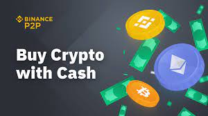 You can find a local buyer on the. How To Buy Bitcoin With Cash On Binance P2p Binance Blog