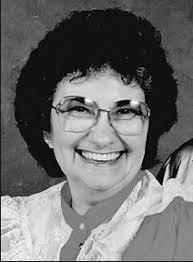 Della Lewis Obituary (2011) - The Herald (Everett)