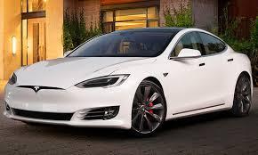 Tesla Model S Facelift (2016): Preis/Reichweite