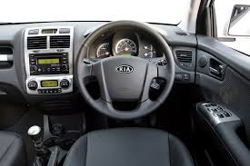 2006 kia sportage interior. Beautiful Sportage Kia Sportage Estate 2005  2010 Features Equipment And Accessories   Parkers And 2006 Interior 0
