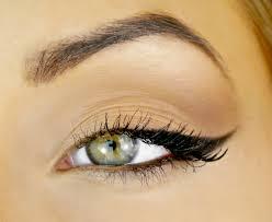 eye makeup for round eyes angelina jolie inspired cat eye makeup tutorial round eyes to