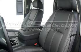 2005 chevy tahoe seat covers single tone black leather interior 2005 chevy tahoe seat replacement 2005