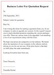 Free Printable Business Templates Free Printable Business Letter For Quotation Template