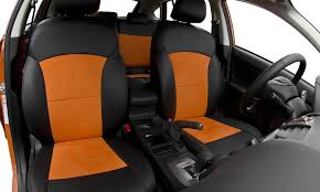 whether you have a certain design choice or looking for a creative one you would be able to find the high quality range of leather car seat covers