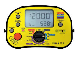 All 3 Lights Lit On Outlet Tester Multi Function Installation Tester Electrical Factory Outlet