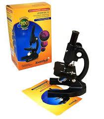 Купить <b>Микроскоп LEVENHUK 2S NG</b> черный по низкой цене с ...