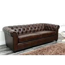 abbyson living sofa leather reclining set