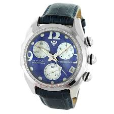 master watches mens diamond bubble watch 0 75ct aqua master watches mens diamond bubble watch 075ct