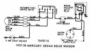 admin author at amotmx com page 77 of 82 mercury sedan 1957 1958 rear window wiring diagram
