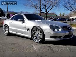2005 mercedes sl500 r230 #146 designo wood design steering wheel black. Mercedes Sl500 Custom Page 1 Line 17qq Com