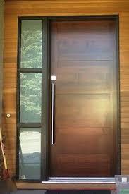 ... Unique Modern Front Door 17 Best Ideas About Modern Front Door On  Pinterest ...