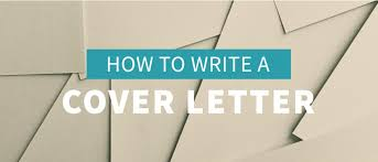 how to write a cover letter step by step writers write how to write a cover letter step by step