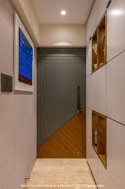 Two Door Apartment Design This Apartment Is An Excellent Showcase For A Two Room House