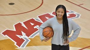 During standout season, ambitions of Rider basketball star crystalize |  Rider University