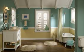 10 Ways To Add Color Into Your Bathroom Design  FreshomecomPaint Colors For Bathroom