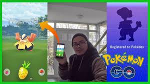 Funktioniert der NAMENSTRICK?! Waumpel zu Papinella/Pudox entwickeln! Pokemon  Go! - YouTube