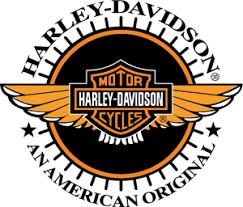 Harley-Davidson Logo Vector (.AI) Free Download