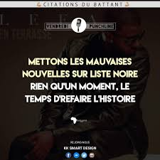 Citations Du Battant On Twitter Rap Punchline Motivation