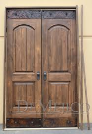 double entry door small Demejico
