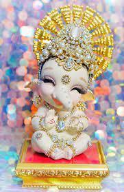 Cute Ganesha Wallpapers - Top Free Cute ...