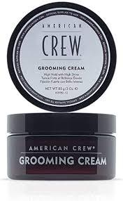 <b>American Crew</b> Men <b>Grooming Cream</b>, 3 Oz, 3 ounces, Clear ...