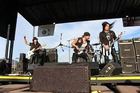 <b>Quiet Riot</b> And Bad Mothers Rock <b>Alive</b> at 5 Concert Series ...