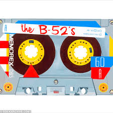 The B52s Photos | Buy limited edition prints, photos & images