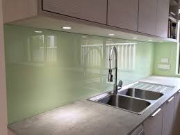 Kitchen Bench Tops Perth Green Splashback Kitchen Glass Splashbacks Perth