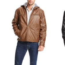 Yoki Mens Outerwear Jackets Brought To You By Ideel